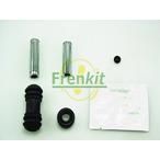 Zestaw tulei prowadzących, zacisk hamulca FRENKIT 813006