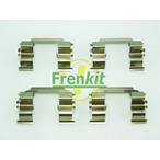 Zestaw akcesoriów klocków hamulcowych FRENKIT 901287