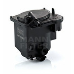 Filtr paliwa MANN-FILTER WK 939/2