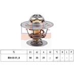 Termostat układu chłodzenia EPS 1.880.223S