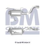 Filtr cząstek stałych (DPF) BM CATALYSTS BM11175