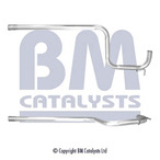Rura wydechowa BM CATALYSTS BM50412