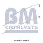 Przewód ciśnieniowy czujnika ciśnienia (filtr sadzy / cząstek stałych) BM CATALYSTS PP11009A