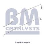 Przewód ciśnieniowy czujnika ciśnienia (filtr sadzy / cząstek stałych) BM CATALYSTS PP11137A
