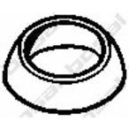 Uszczelka rury wylotowej BOSAL 256-652