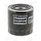 Filtr oleju CHAMPION COF100102S