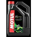 Olej silnikowy MOTUL 104030