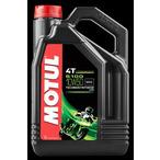 Olej silnikowy MOTUL 104076