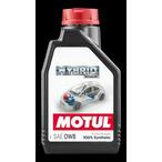 Olej silnikowy MOTUL 107155