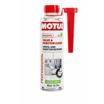 Dodatek do czyszczenia układu paliwa MOTUL Valve & Injector Clean 0.3 litry MOTUL 108123