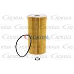 Filtr oleju ACKOJA A52-0500