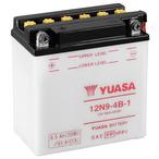 Akumulator YUASA 12N9-4B-1