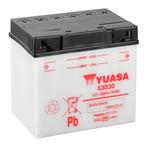 Akumulator YUASA 53030