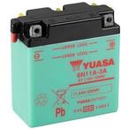 Akumulator YUASA 6N11A-3A