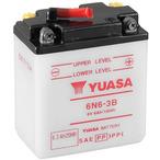 Akumulator YUASA 6N6-3B