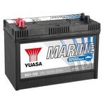Akumulator YUASA M31-100