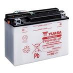 Akumulator YUASA SY50-N18L-AT