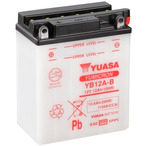 Akumulator YUASA YB12A-B