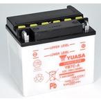 Akumulator YUASA YB7C-A