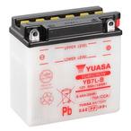 Akumulator YUASA YB7L-B