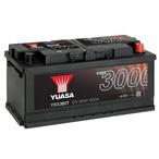 Akumulator YUASA YBX3017