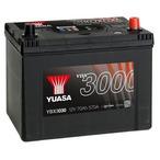 Akumulator YUASA YBX3030
