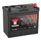 Akumulator YUASA YBX3053