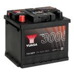 Akumulator YUASA YBX3077