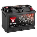 Akumulator YUASA YBX3096