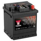 Akumulator YUASA YBX3202