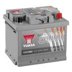 Akumulator YUASA YBX5063