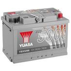 Akumulator YUASA YBX5096