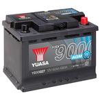 Akumulator YUASA YBX9027