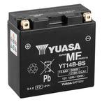 Akumulator YUASA YT14B-BS