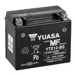 Akumulator YUASA YTX12-BS