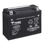 Akumulator YUASA YTX24HL-BS