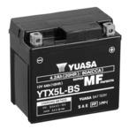 Akumulator YUASA YTX5L-BS