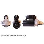 Rozrusznik LUCAS LRS02711