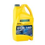 Olej przekładniowy RAVENOL 1223211-004-01-999