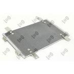 Chłodnica klimatyzacji - skraplacz ABAKUS 009-016-0024