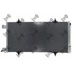 Chłodnica klimatyzacji - skraplacz ABAKUS 009-016-0033