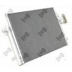 Chłodnica klimatyzacji - skraplacz ABAKUS 017-016-0016