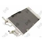 Chłodnica klimatyzacji - skraplacz ABAKUS 037-016-0035