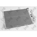 Chłodnica klimatyzacji - skraplacz ABAKUS 042-016-0029