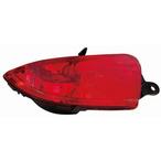 Lampy przeciwmgłowe tylne ABAKUS 442-4002L-UE