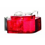 Lampy przeciwmgłowe tylne ABAKUS 442-4003L-LD-UE