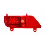 Lampy przeciwmgłowe tylne ABAKUS 550-4002L-UE
