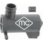 Pompka spryskiwacza szyby czołowej METALCAUCHO 02056
