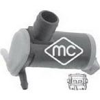 Pompka spryskiwacza szyby czołowej METALCAUCHO 02064