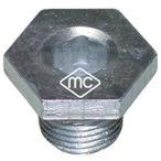 Korek spustowy miski olejowej METALCAUCHO 02452
